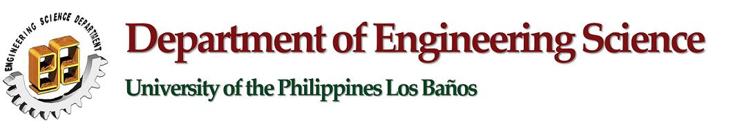 Department of Engineering Science